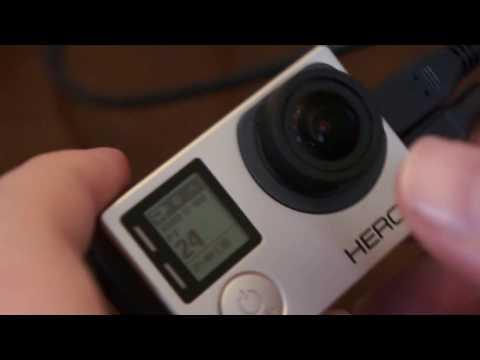 Вебка Гоупро: как использовать Гопро в качестве вебкамеры