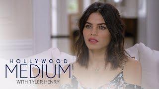 Jenna Dewan Tatum's Late Grandfather Makes an Apology | Hollywood Medium with Tyler Henry | E!