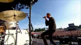 Keane live @ V Festival 2012 | Is It Any Wonder?