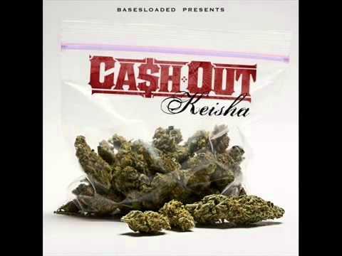 Cash Out - Keisha Skit 2 [Keisha Mixtape]