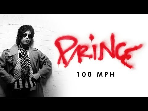 prince---100-mph-(official-audio)