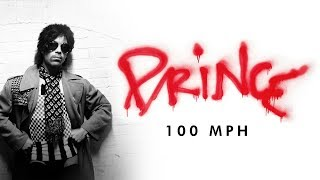 Prince - 100 MPH (Official Audio)