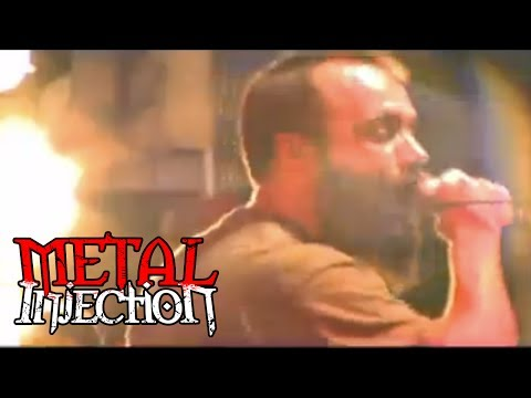 CLUTCH - Profits of Doom - Sounds of the Underground (LIVE)