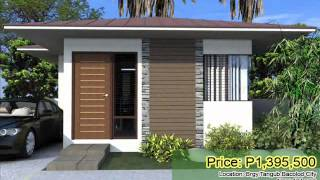House and lot for sale Location: km 5 highway Brgy. Tangub Bacolod ...