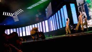 Cubus BiG 2010 - Moteshow/fashionshow Militær theme del 2