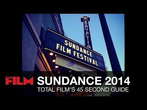 Sundance Film Festival in 45 Seconds