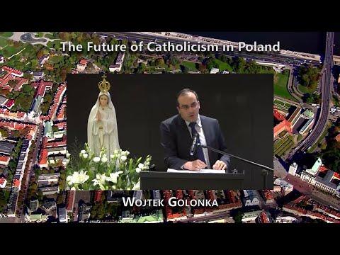 The Future of Catholicism in Poland (Wojtek Golonka)