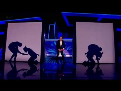 Bradley Walsh: Keep It In The Family  Shadow Theatre