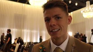 'I WAS A PEST TO HEARN AFTER LOSS' -CHARLIE EDWARDS ON BEING 'MESSED AROUND' BY YAFAI,  BARNES LOSS