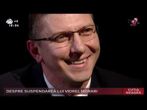 Cutia Neagră Cu Mariana Raţă / Suspendarea şi Dosare Curajoase La CNA / 11.12.19 /