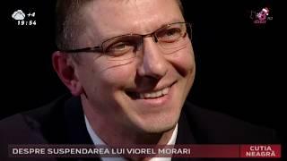 Cutia Neagră Cu Mariana Raţă Suspendarea şi Dosare Curajoase La CNA 11.12.19