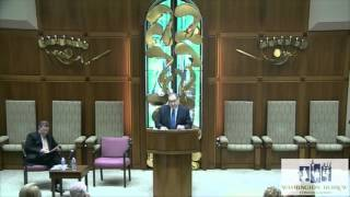 Video Amram Scholar Series Presents: Abraham H. Foxman download MP3, 3GP, MP4, WEBM, AVI, FLV Juli 2018