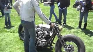 Zen bikes at the Legends show