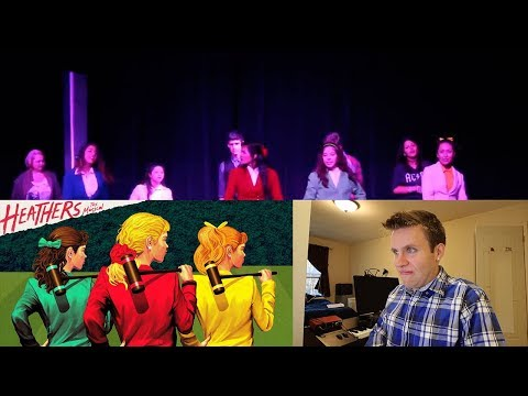 Baixar Heathers But Worse - Download Heathers But Worse | DL