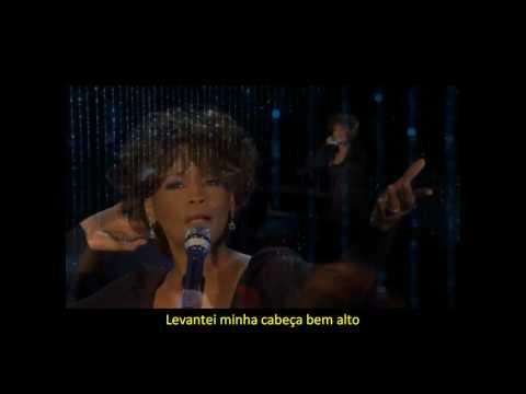 Whitney Houston - Eu não conhecia a minha própria força