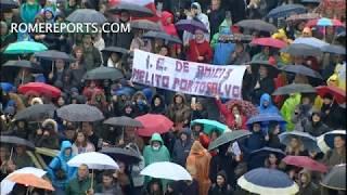 Ángelus: Papa invita a los jóvenes a participar por Internet en la preparación del Sínodo
