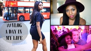 A DAY IN MY LIFE| FRIENDS, FOOD, FASHION, PARTIES & MORE! #VLOG Thumbnail