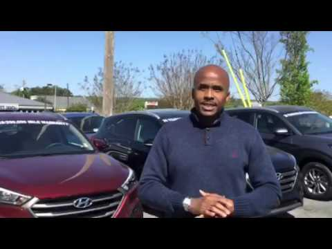 Hello Jeff, Check out this video on the 2016 Hyundai Tucson here at Tameron Hyundai.