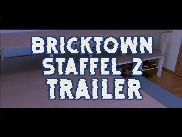 BrickTown Staffel 2 - Official Trailer [HD]