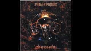 Judas Priest Nostradamus Future Of Mankind