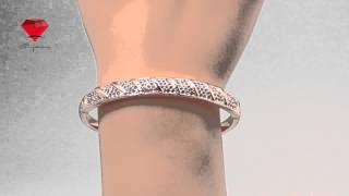 Bije.ru: Позолоченный браслет с фиолетовыми кристаллами Swarovski Aldinga (Альдинга)(Купить позолоченный браслет с фиолетовыми кристаллами Swarovski Aldinga (Альдинга) в интернет-магазине Bije.ru: http://bije...., 2014-07-14T07:56:44.000Z)