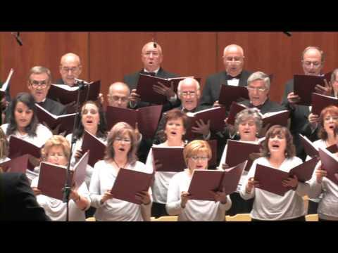 """Magnificat - 3.""""Deposuit"""" G. B. Pergolesi"""
