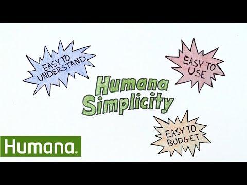 Humana Simplicity: An Easy Medical Plan | Humana