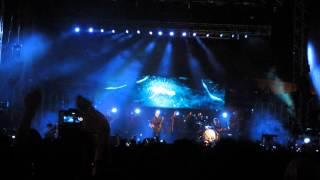 Sæglópur - Sigur Rós live @ Corona Capital 2013, México DF.