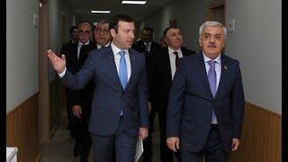 Rövnəq Abdullayevin sizdən oğurlayıb oğluna aldıqları.. yalnız İstanbulda!