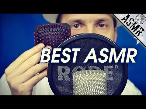 Best ASMR Tingles Ever (AGS)