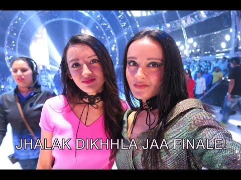 P&P VLOGS: Jhalak Dikhhla Jaa Finale!