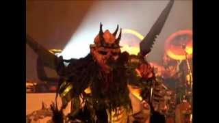 Watch Gwar Metal Metal Land video