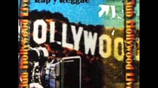 CLUB HOLLYWOOD LIVE - RADIO VERSION (BABY SHABBA,MAGNATE & VALENTINO,MR KILLA)