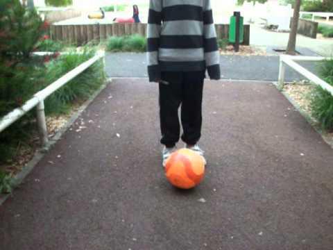 comment bien jouer au foot pour debutant episode 1