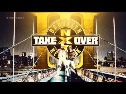 """WWE NXT Takeover: Brooklyn 3 Official Theme Song - """"No Fear"""" With Download Link"""