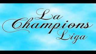 la champions liga-no vivo sin ti