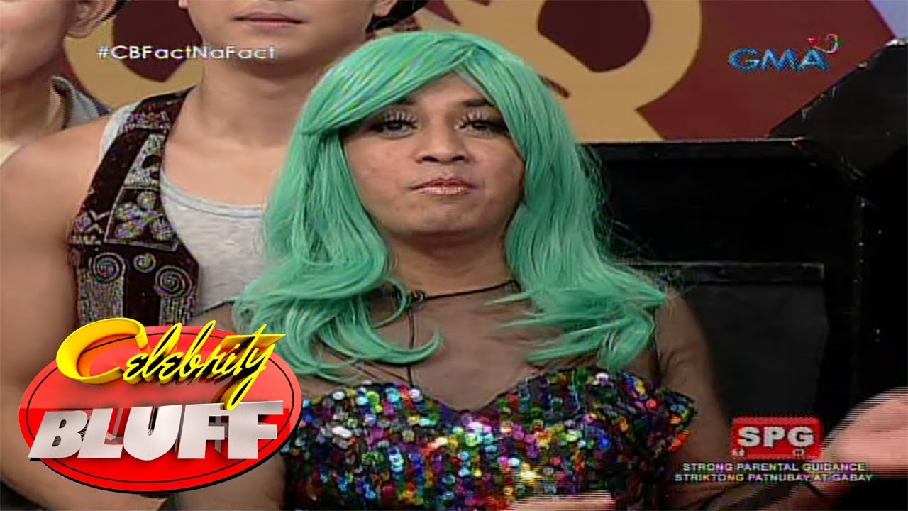 Celebrity Bluff: Boobay, may huling habilin?