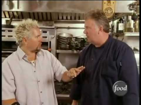 Rocco S Cafe Diners Drive Ins And Dives
