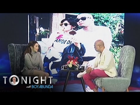 TWBA: Bela On Angel-Neil Dating Rumors