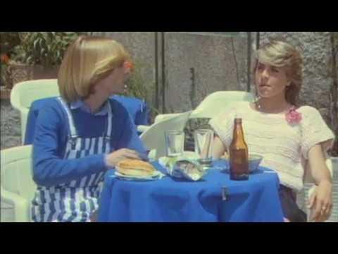 Nino D'Angelo - Pop Corn e Patatine