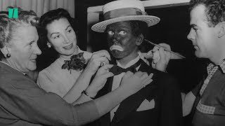 The History of Blackface In America