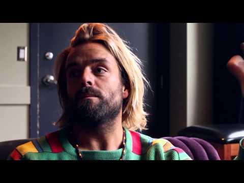 Xavier Rudd on WBD TV - YouTube