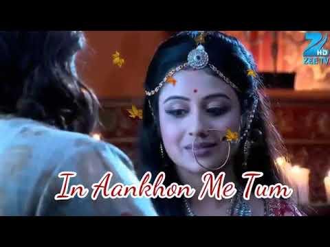 Jodha Akbar OST Original Full - In Aankhon Mein Tum
