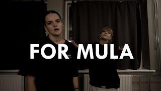 FOR MULA   Elza Funta&Dzintra Dubrova Choreography