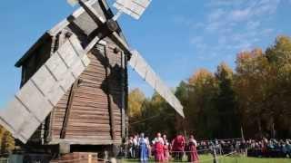 видео 18 мая праздник Международный день музеев.
