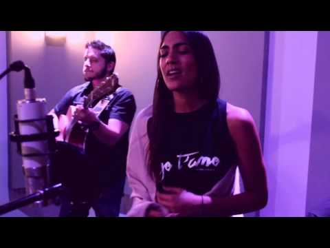 Manu Manzo - XXX Novio LIVE in Studio (Acoustic)