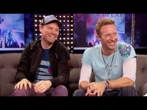 Coldplay over Brexit - RTL LATE NIGHT