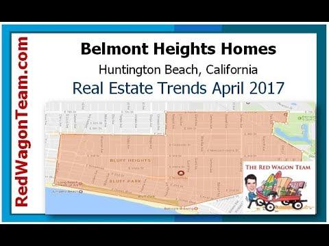 Belmont Heights Long Beach Homes April 2017 Market Update