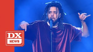 J.Cole Immortalizes Nipsey Hussle & Pimp C In 'Interlude' From 'The Off Season'