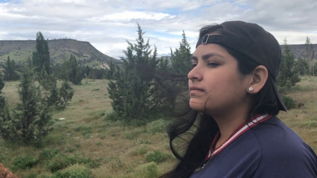 Young Lorena Medina nude photos 2019